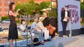 Acto de presentación del sello 'Guadalajara Diversa'