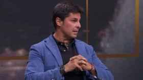 Critican la presencia de Fran Rivera en 'Lazos de sangre' para hablar de violencia machista