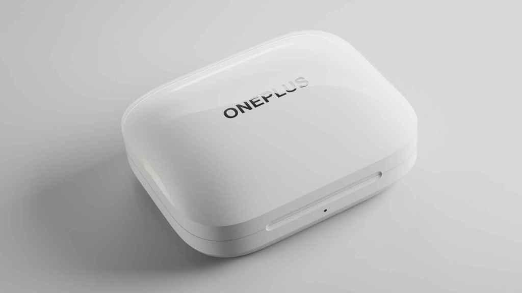 Estuche carga OnePlus Buds Pro