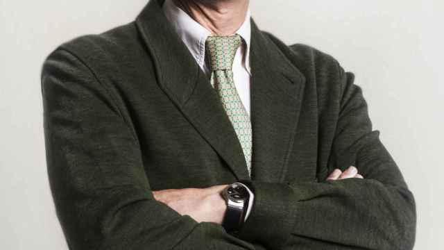 José María Moraleda.