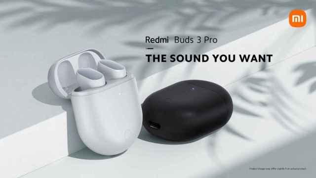 Nuevos Redmi Buds 3 Pro: la versión internacional de los AirDots 3 Pro