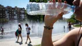 Las altas temperaturas pondrán en riesgo a toda Castilla-La Mancha este jueves