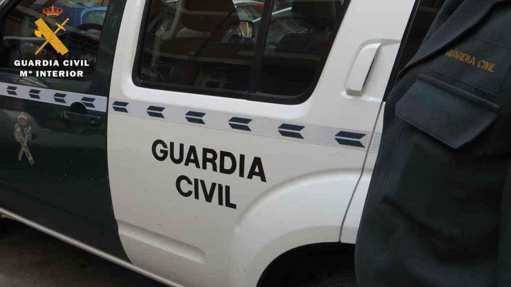 Foto: Guardia Civil