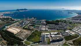 Acerinox y Técnicas Reunidas se alían para abordar la descarbonización de la planta de acero en Cádiz
