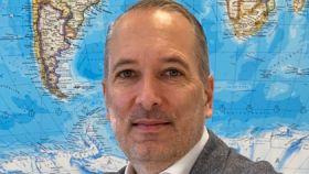 Markus Haupt nuevo presidente de Volkswagen Navarra y director de la planta de Landaben
