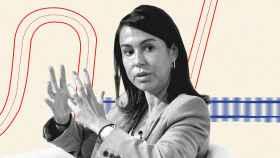 Isabel Pardo de Vera, nueva secretaria de Estado de Transportes, Movilidad y Agenda Urbana.