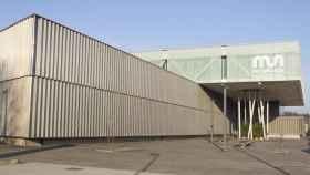 Instalaciones de la Universidad de Mondragón.