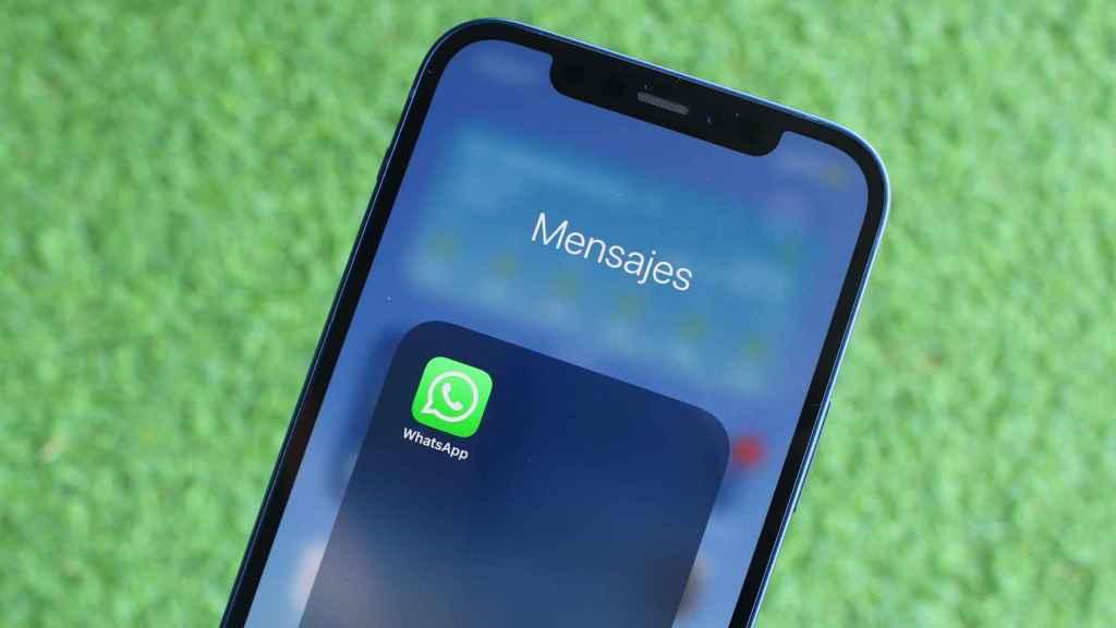 WhatsApp tiene un truco para abandonar un grupo sin hacerlo realmente.