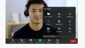 Zoom ya permite agregar aplicaciones como PayPals o Heads Up a las reuniones