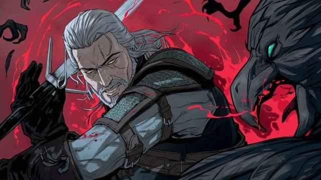 'The Witcher: La pesadilla del lobo' | Tráiler | Netflix