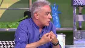 """Kiko Hernández, muy duro contra Terelu: """"Vamos a dejar descansar a Mila"""""""