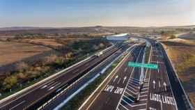 Autopista mexicana gestionada por Abertis.
