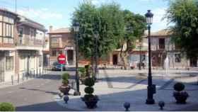Pulgar (Toledo)