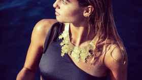 Natalia García, en un 'post' de Instagram de su madre.