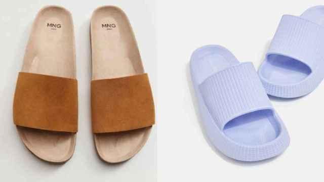 Las 10 sandalias de hombre que este verano triunfarán: ¡consulta la lista!