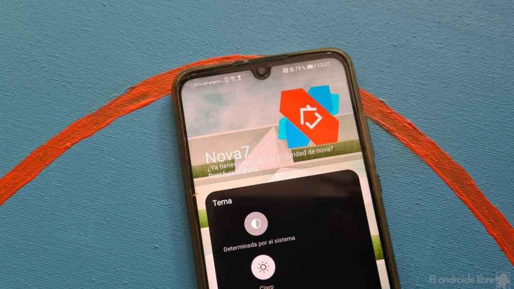 El mejor launcher para Android se renueva: así es Nova Launcher 7
