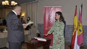 La exalcaldesa Pilar Zamora entra en el Consejo Social de la Universidad de Castilla-La Mancha