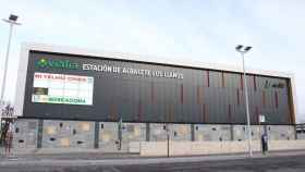 Estación de Alta Velocidad de Albacete