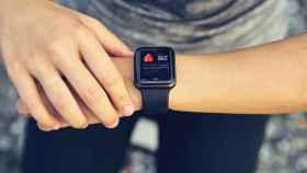 La oferta del día: Smartwatch impermeable al 49% de descuento