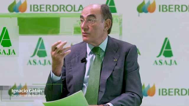 Alianza entre Iberdrola y ASAJA