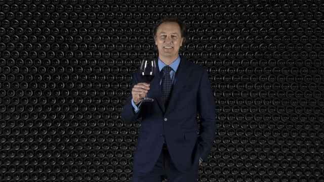José Masaveu, director general de Masaveu Bodegas.
