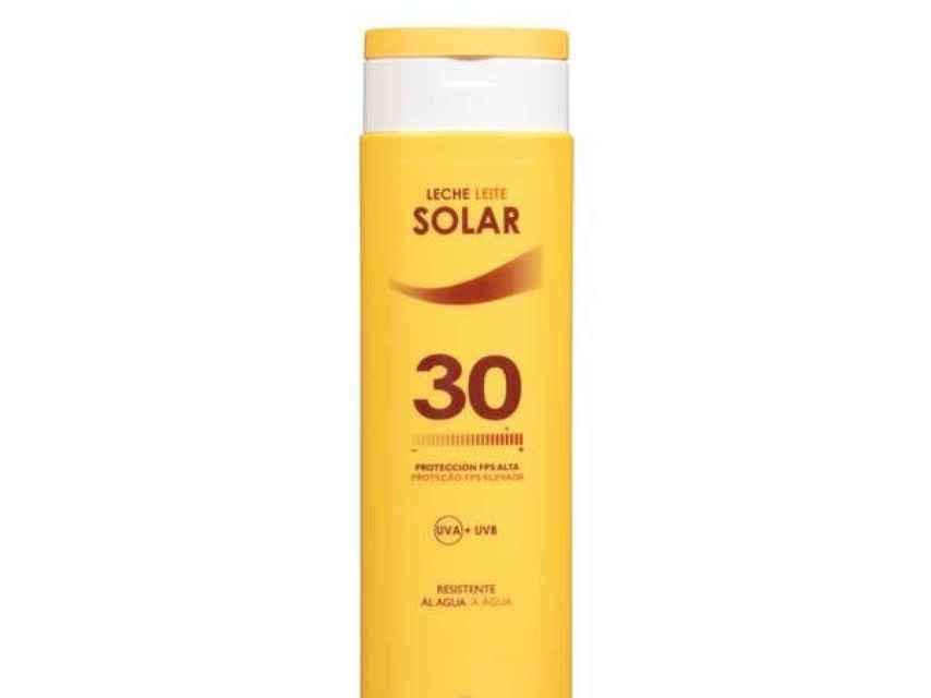 Spray Sun Med Mercadona FPS 30