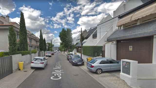 Muere una mujer tras una presunta agresión en Pozuelo de Alarcón (Madrid)