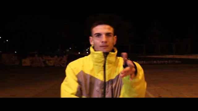 Isaac, el rapero asesinado en Madrid