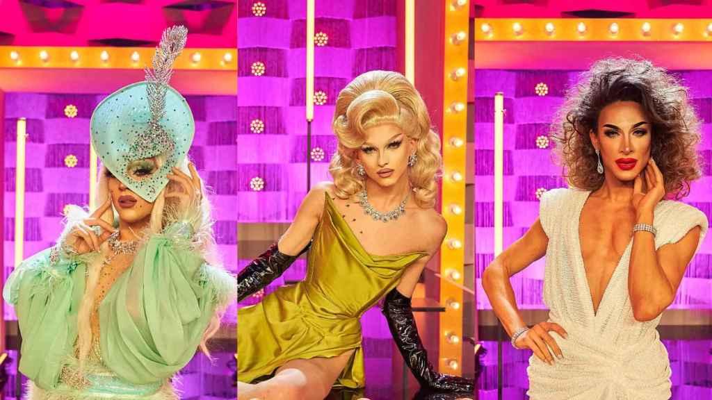 'Drag Race España' estira el formato una semana más con una gala especial de coronación
