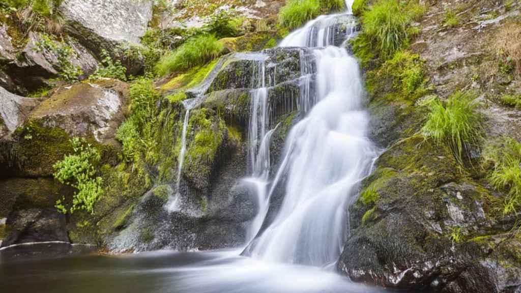 10 zonas de baño naturales a menos de dos horas de Madrid