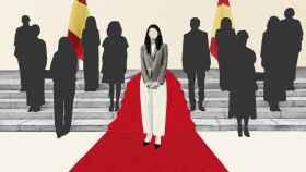 Ilustración de Lina Smith.