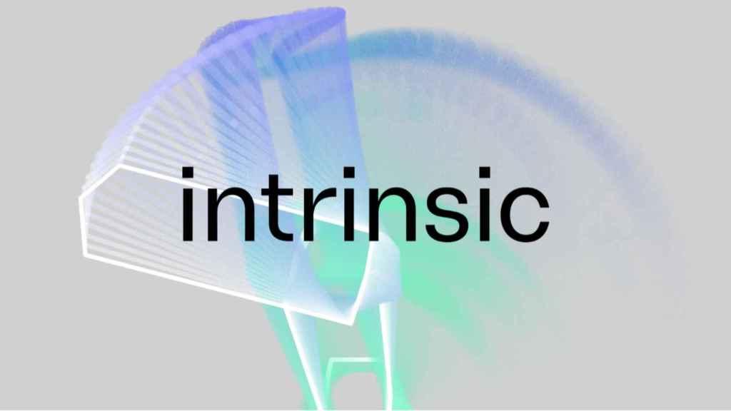 Logo de Intrinsic