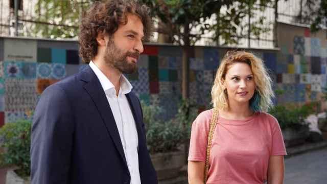 ¿Qué pasa en el nuevo capítulo de 'Inocentes' que Antena 3 emite este domingo 25 de julio?