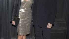 Ramón García y Patricia Cerezo en una imagen de archivo.