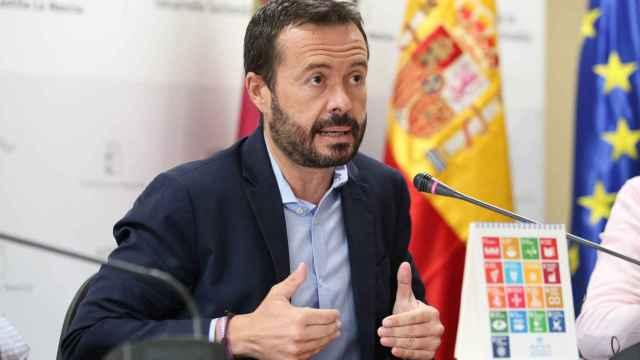 Comisiones Obreras pide la dimisión del consejero Escudero por su gestión en Geacam