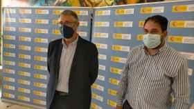 Mario Urrea y Pérez Cervera