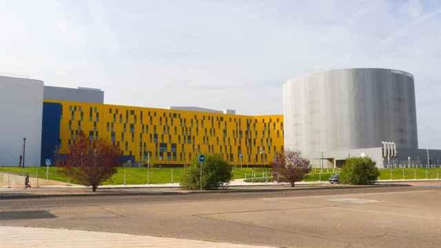 Hospital Universitario de Toledo