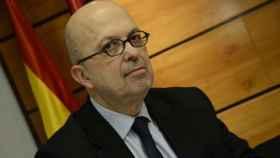 Nacho Villa, exdirector de CMM. Foto: EDCM