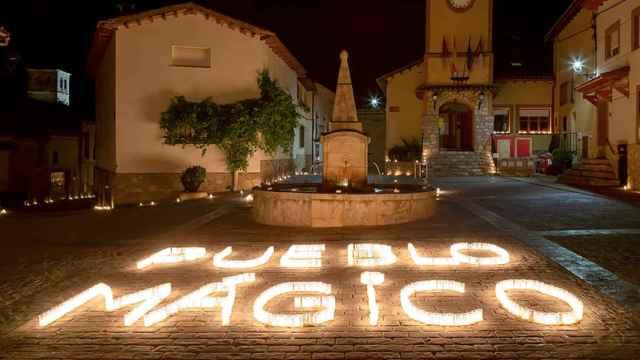 Espectacular noche de velas en un pueblo de Castilla-La Mancha: dos citas que no puedes perderte