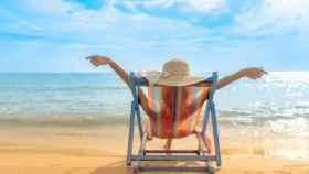 Las sillas de playa mejor valoradas de Amazon