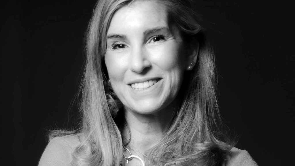 Rita Estevez Luaña, CEO y Market President Experian España y Portugal.