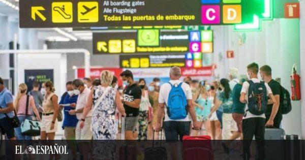 España impone la cuarentena a los viajeros procedentes de Argentina, Colombia y Bolivia
