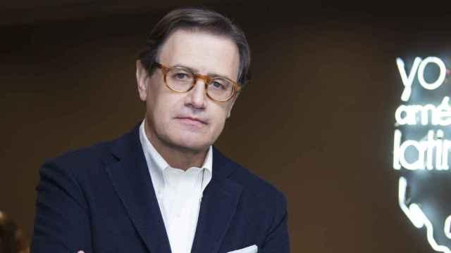 José Antonio Llorente, presidente de LLYC.