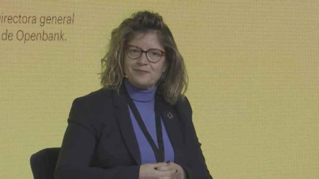 María Luisa Domínguez González, nueva presidenta de Adif