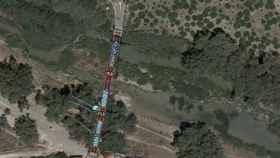 La Diputación de Málaga pone en marcha el Corredor Verde del Guadalhorce