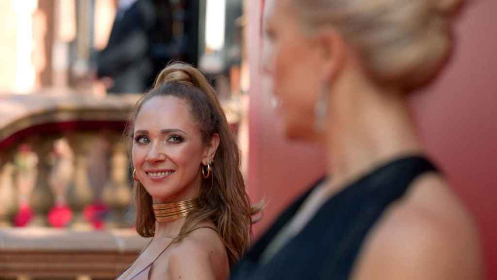 Keeley y Rebecca, en el top de amistades de las series de televisión.