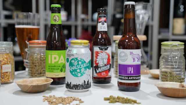 ¿Cuál es la mejor cerveza IPA del súper?