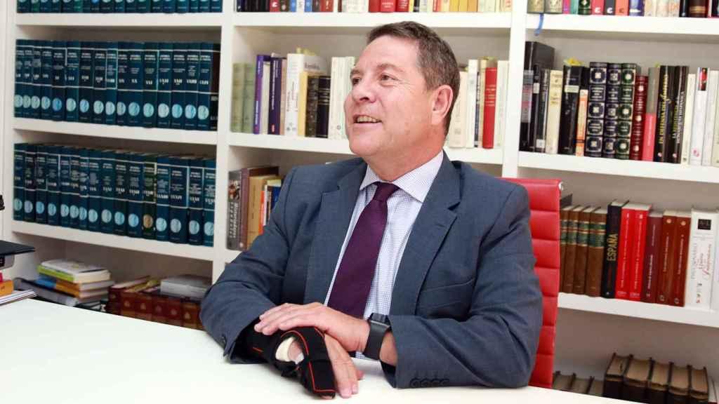 Page afirma que su lealtad al PSOE no está en cuestión.