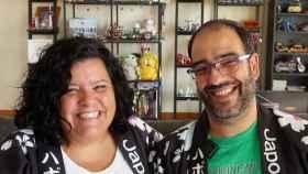El matrimonio que conforma Japonismo: Laura Tomàs y Luis Rodríguez