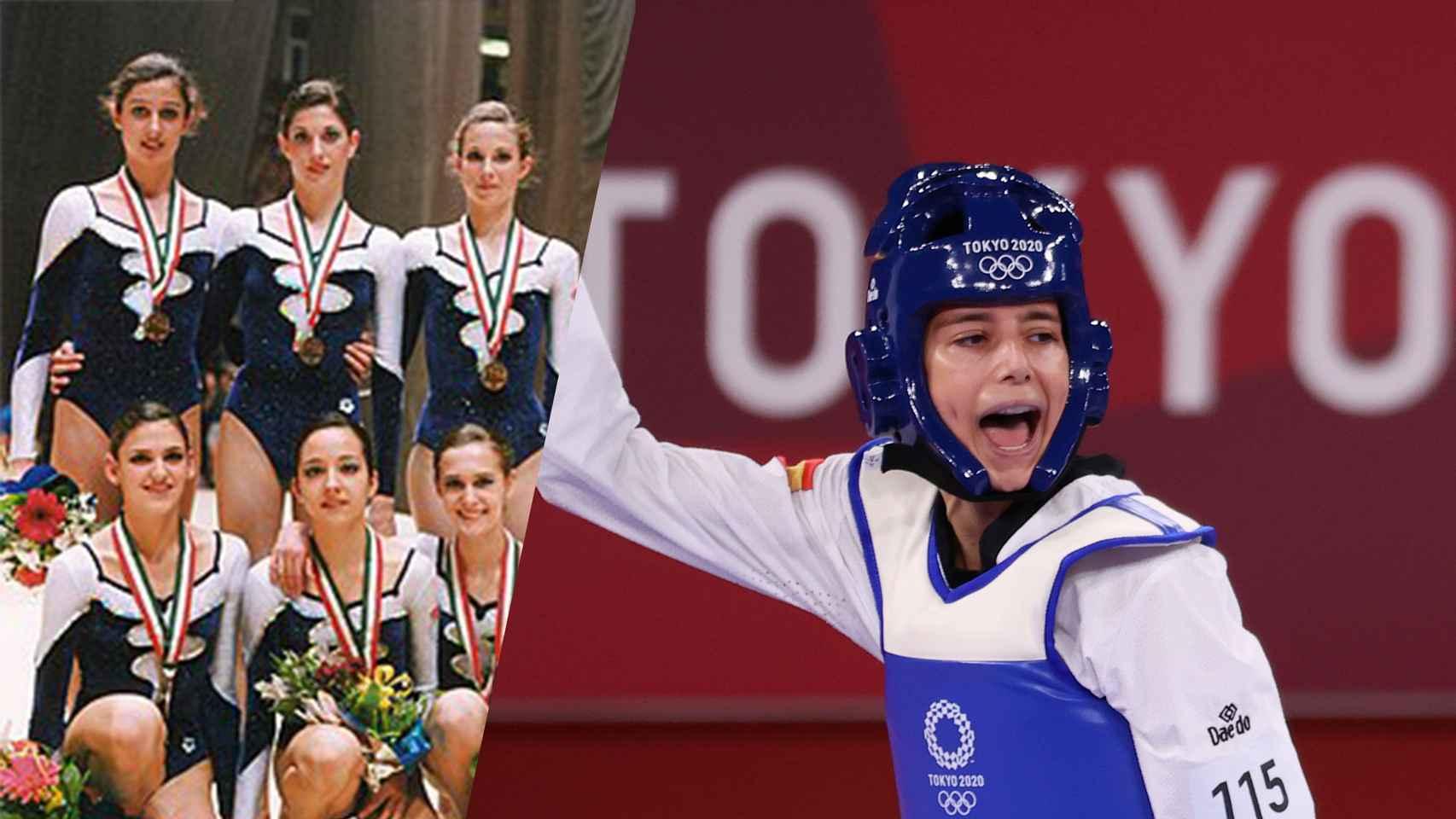 De Lorena Guréndez a Adriana Cerezo: los diez medallistas olímpicos españoles más jóvenes de la historia